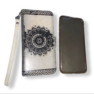Free with any bundle. iPhone 6S Plus phone cases